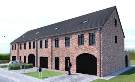 4 woningen Oost-Eindeken - RENDER1_verkleind